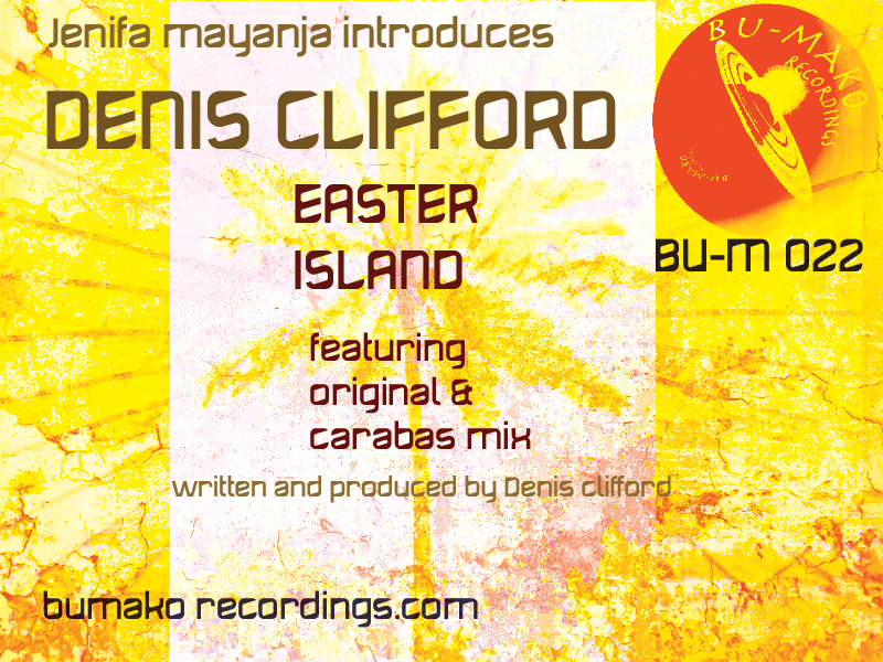 LATEST DIGITAL RELEASES BUMAKO RECORDINGS FEBRUARY 2013